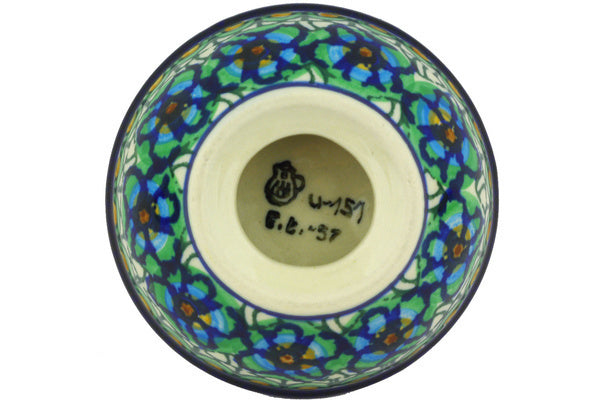 "2"" Candle Holder - Moonlight Blossom 