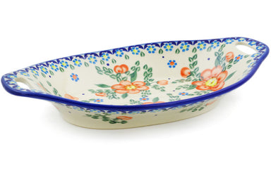 "13"" Serving Tray - D26 