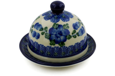 "4"" Butter Dish - Heritage 