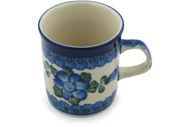5 oz Mug - Heritage | Polish Pottery House