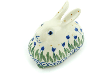 "3"" Bunny Figurine - 490A 