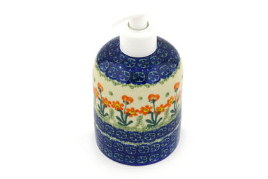 "6"" Soap Dispenser - 560 