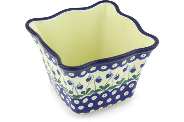 "6"" Flower Pot - Blue Bell 