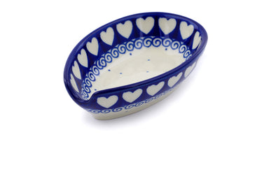 Spoon Rests Polish Pottery House