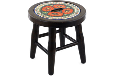 "12"" Stool - P4796A 