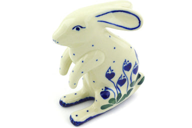 "4"" Bunny Figurine - 377O 