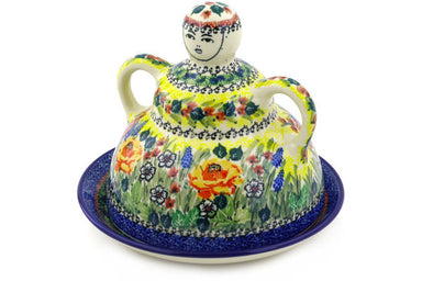 "7"" Cheese Lady - U4288 