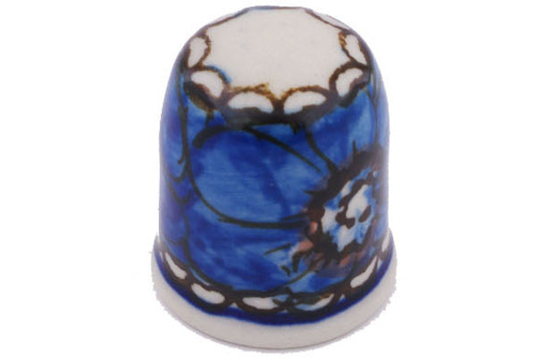 "1"" Thimble - Fiolek 