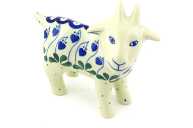 "5"" Goat Figurine - 377O 