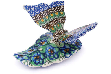 "3"" Butterfly Figurine - Moonlight Blossom 