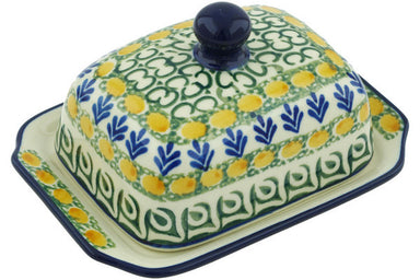 "6"" Butter Dish - 15X 