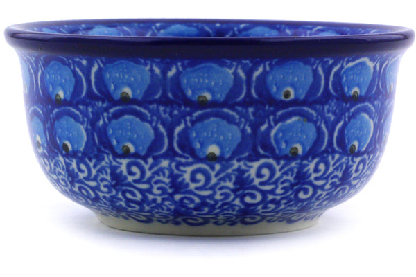 3 oz Condiment Bowl - P9273A | Polish Pottery House