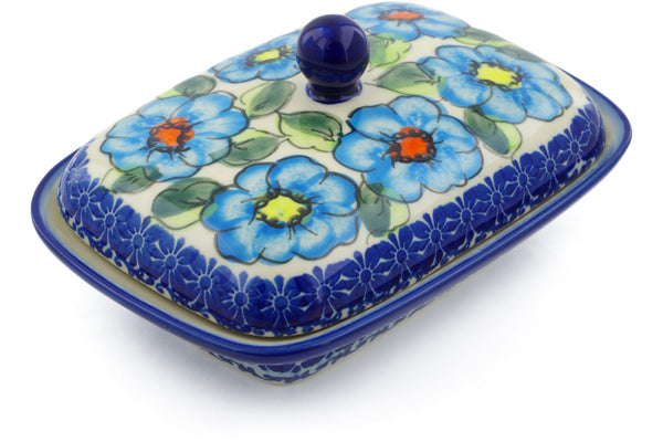 "7"" Butter Dish - D116 