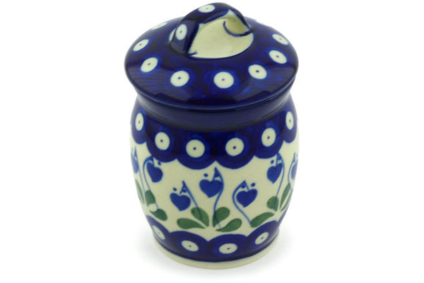 "4"" Canister - Blue Bell 