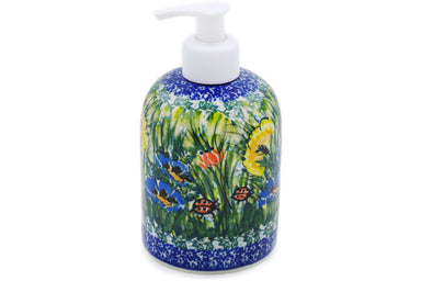 "6"" Soap Dispenser - U3753 