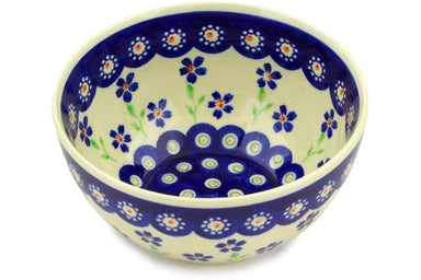 15 oz Dessert Bowl - 912 | Polish Pottery House