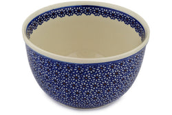 10 cup Mixing Bowl - 120 | Polish Pottery House