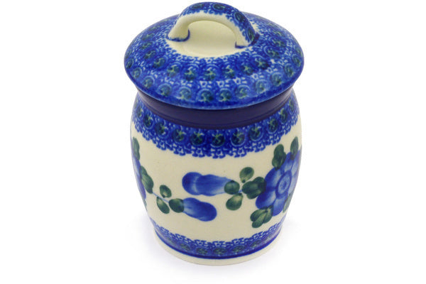"4"" Canister - Heritage 