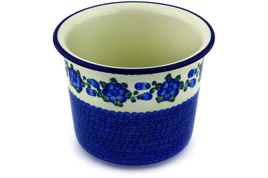 "9"" Flower Pot - Heritage 