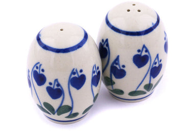 "2"" Salt and Pepper Shakers - 377O 