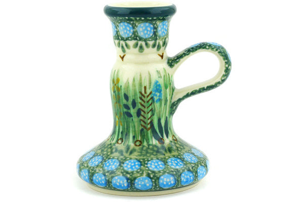 "4"" Candle Holder - U803 