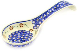 "12"" Spoon Rest - 864 