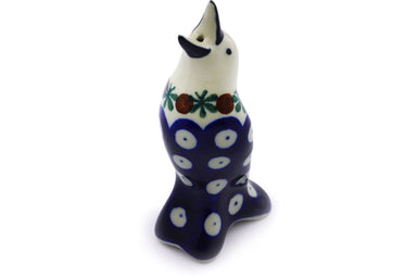 "4"" Pie Bird - Old Poland 