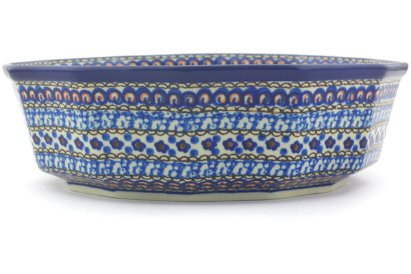 "9"" Serving Bowl - Fiolek 