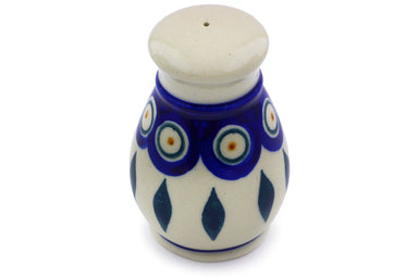 "3"" Salt Shaker - Peacock 