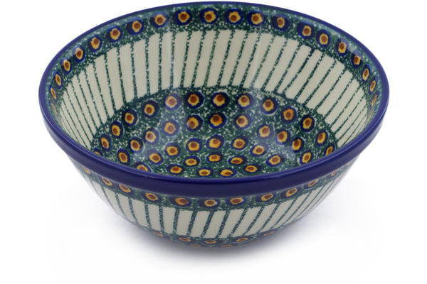 4 cup Cereal Bowl - 23AX | Polish Pottery House