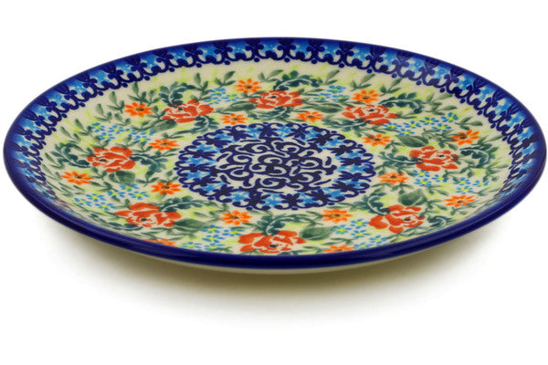"8"" Salad Plate - P0021B 