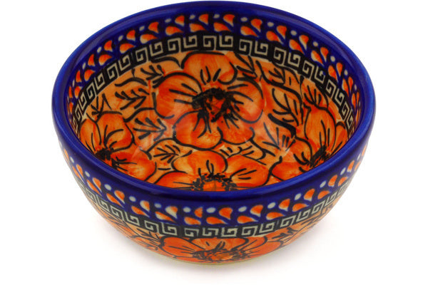 14 oz Dessert Bowl - D92 | Polish Pottery House