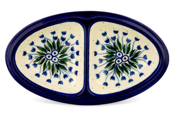"9"" Platter - 490AX 