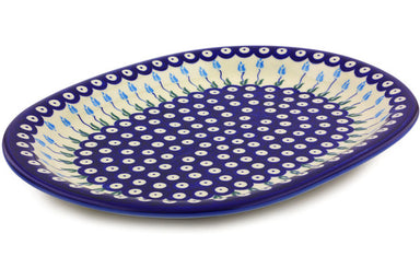 "14"" Platter - D107 