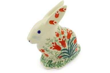 "3"" Bunny Figurine - 1437 