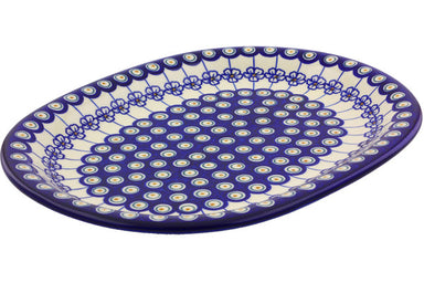 "14"" Platter - D106 