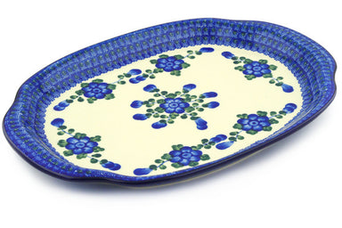 "16"" Platter - Heritage 