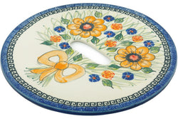 "10"" Stool Insert - P6058A 