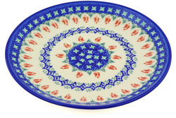 "8"" Salad Plate - D24 