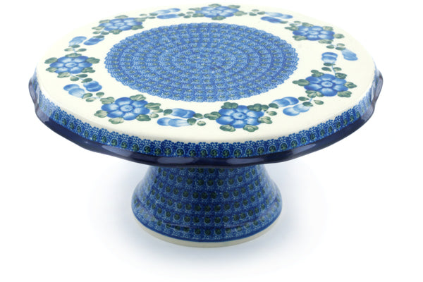"12"" Cake Stand - Heritage 