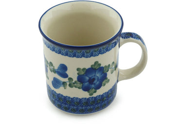 10 oz Mug - Heritage | Polish Pottery House