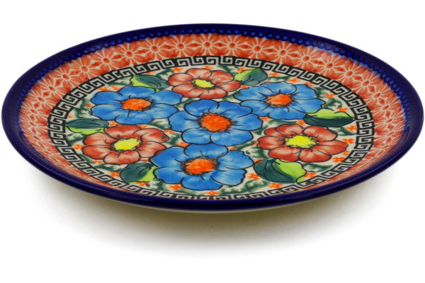 "8"" Salad Plate - P0026B 