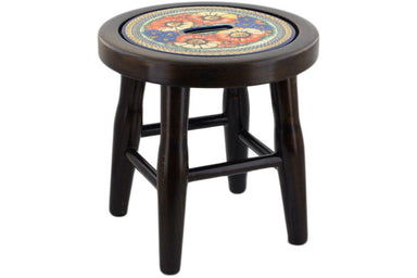 "12"" Stool - Autumn Wonder 