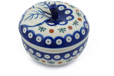 "5"" Apple Baker - Old Poland 