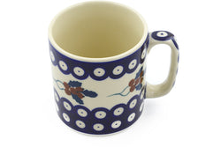 11 oz Mug - D97 | Polish Pottery House