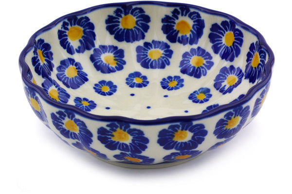 8 oz Dessert Bowl - P8824A | Polish Pottery House