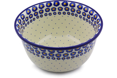18 cup Serving Bowl - P8824A | Polish Pottery House