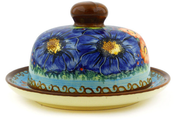 "6"" Butter Dish - P5715A 