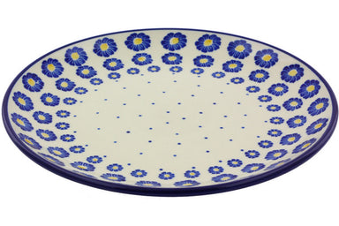 "10"" Luncheon Plate - P8824A 