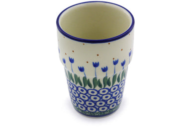 7 oz Tumbler - 490AX | Polish Pottery House